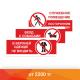 Таблички безопастности